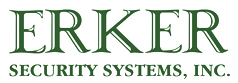 Erker Security Logo